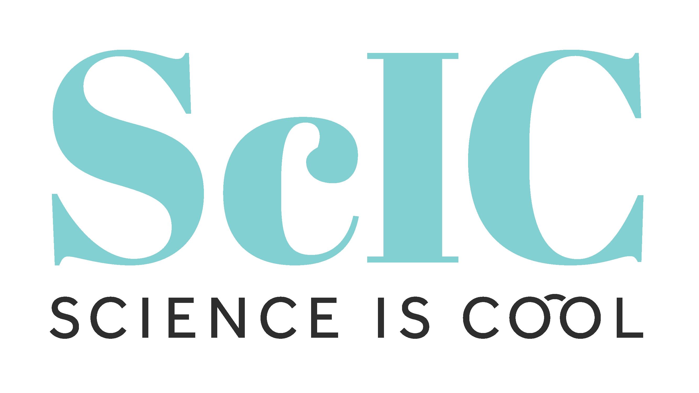 ScIC Logo TEAL
